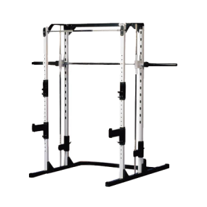 Yukon Caribou III Smith Machine & Free Weight Rack [CPR-142]