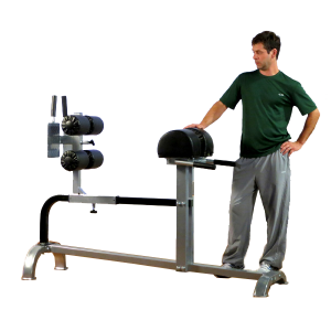 Yukon Commercial Hyper-Extension / Glute / Ham Developer Machine COM-HYP
