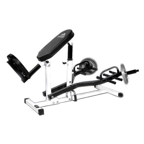 Yukon Fitness Angled Back Machine ABM-157