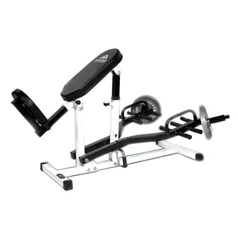 Yukon Fitness Angled Back Machine ABM-157