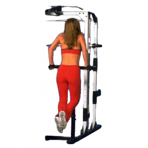 Yukon Fitness Dip Station Attachment DIP-173