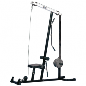 Yukon Fitness Economy Lat Pulldown / Low Row ELM-158