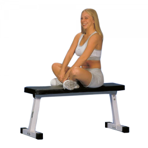 Yukon Fitness Flat Roma Workout Bench [FRB-124]