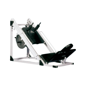Yukon Fitness Hack Squat / Leg Press Machine HLS-2000