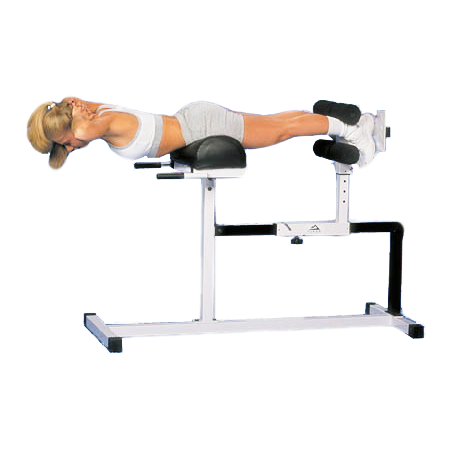 Yukon Fitness Hyperextension Machine HYP-156