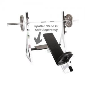 Yukon Fitness Incline Olympic Workout Bench [COM-CIB]