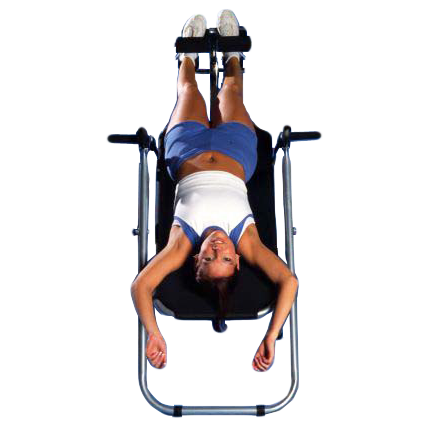 Yukon Fitness Inversion Gravity Table GT-MO