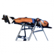 Yukon Fitness Inversion Gravity Table GT-MO - decline position