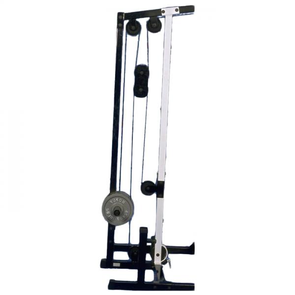 Yukon Fitness Lat Attachment [GSL-144]