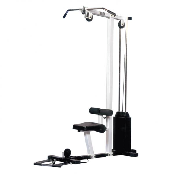 Yukon Fitness Lat Pulldown / Low Row CLM-150