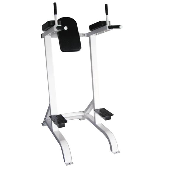 Yukon Fitness Leg Raise / Dip Machine COM-VKR