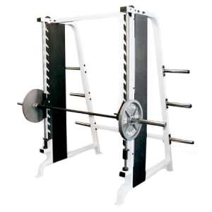 Yukon Fitness Linear Counter Balanced Smith Machine [CBS-150]