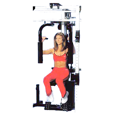 Yukon Fitness Pec Deck Attachment PEC-175