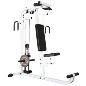 Yukon Fitness Pec Deck / Rear Delt Machine [PRD-300]