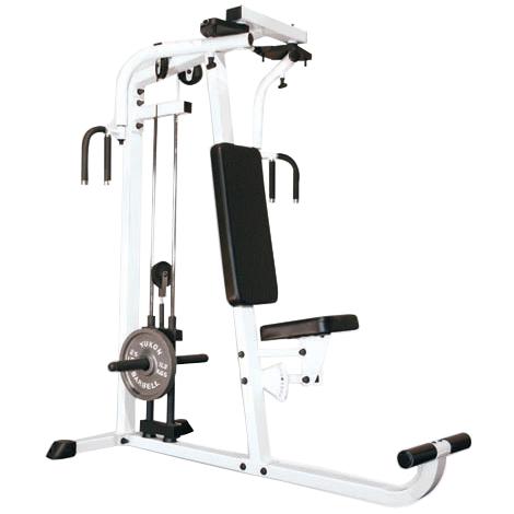 Yukon Fitness Pec Deck / Rear Delt Machine [PRD-300]