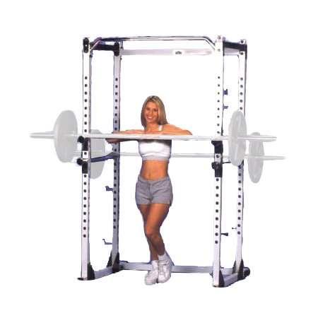 Yukon Fitness Power Rack [PRK-127]