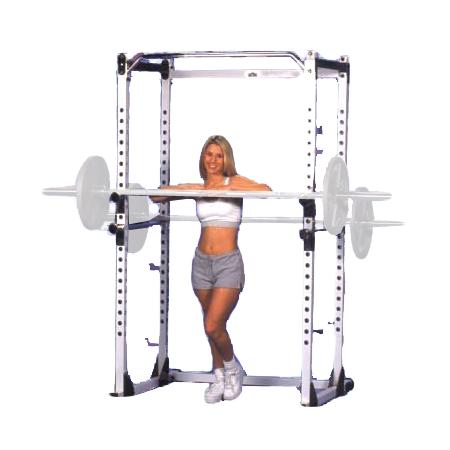Yukon Fitness Power Rack [PRK-127]