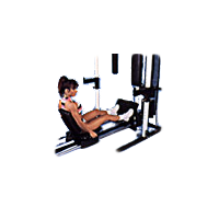 Yukon Fitness Seated Leg Press Attachment SLP-154