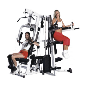 Yukon Fitness Wolverine Multi-Station Home Gym [WMS]
