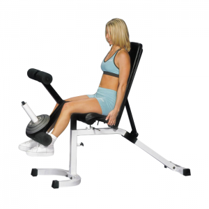 Yukon Flat / Incline / Decline Workout Bench FID-141