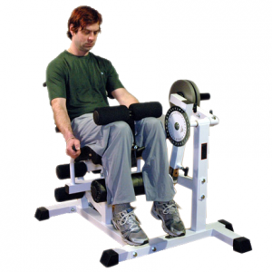 Yukon Leg & Core Machine LAC-300