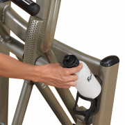 Best Fitness Center Drive Elliptical [BFE1] - water bottle holder