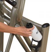 Best Fitness Center Drive Elliptical [BFE1] - water bottle holder