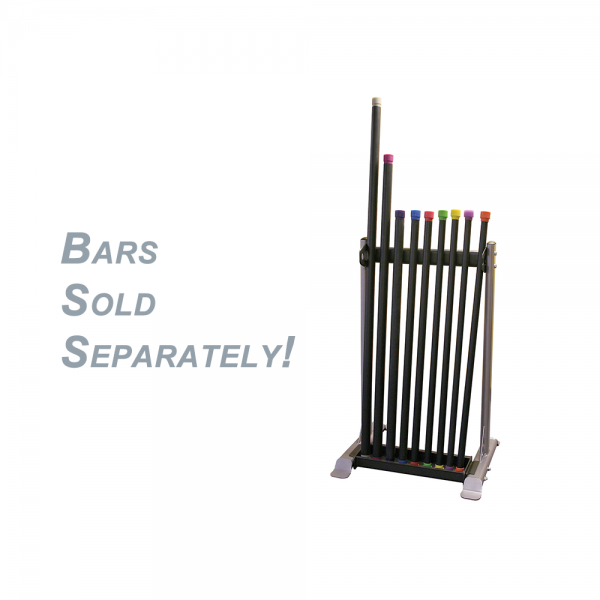 Body-Solid Fitness Bar Rack [GFR500]
