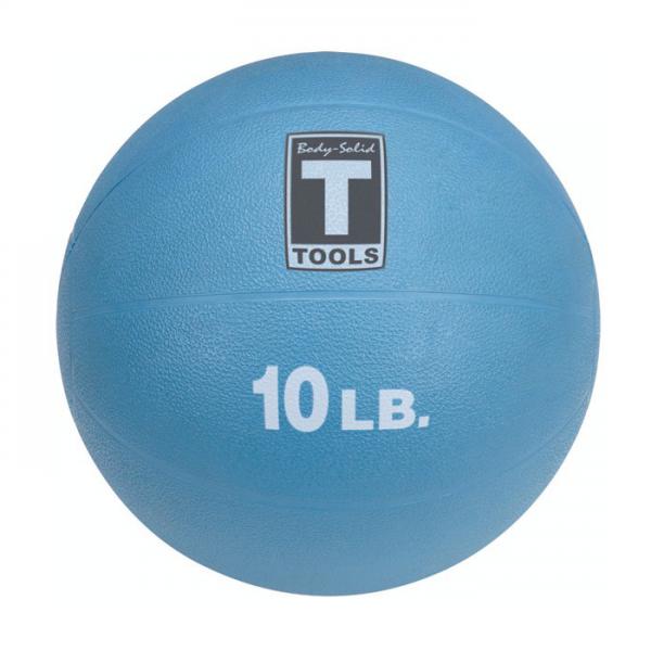 Body-Solid Medicine Balls (10 lb) Blue [BSTMB]