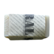 Carley's Skin Rejuvenating Natural Soap - side view