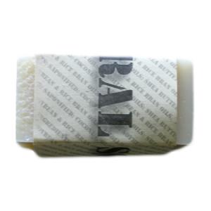 Carley's Skin Rejuvenating Natural Soap - side view
