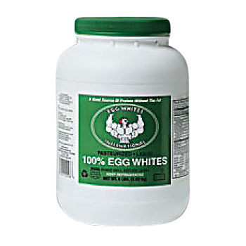 Egg Whites International Liquid Egg White Protein