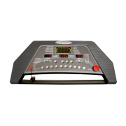 Endurance T10HRC Commercial Treadmill - digital control panel