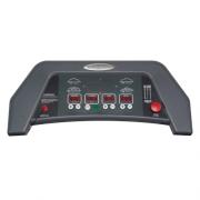 Endurance TF3I Folding Treadmill - digital console