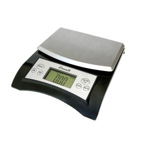 Escali Aqua Digital Scale (Black) [A115B]