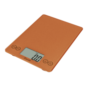 Escali Arti Glass Digital Scale (Cinnamon) [157CN]