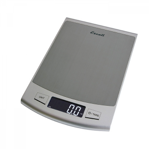 Escali Passo High Capacity Digital Scale [2210S]