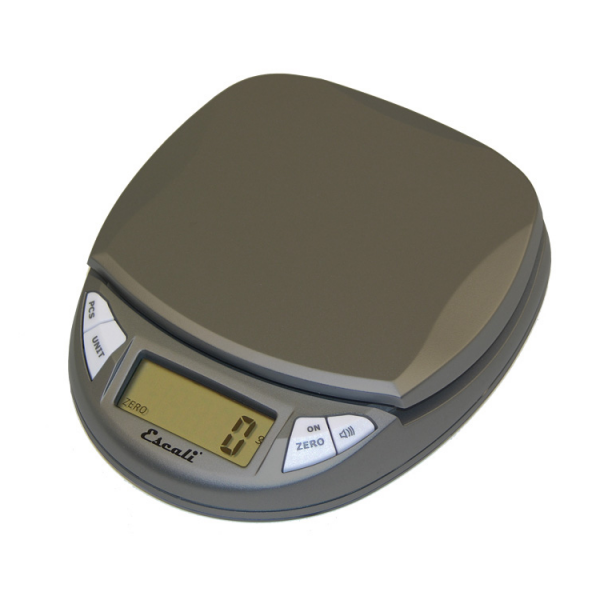 Escali Pico High Precision Pocket Size Digital Scale [PR500S]
