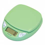 Escali Pico Pocket Size Digital Scale (Mint Green) [N155MG]