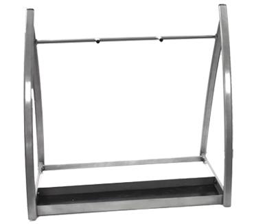 Troy Exercise / Aerobic Bar Vertical Storage System [GTBR-24]
