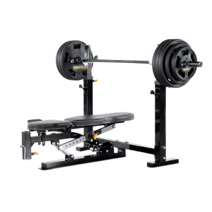 Powertec Workbench Olympic Bench [WB-OB11]