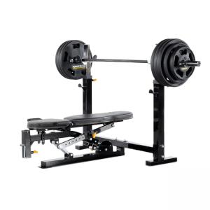 Powertec Workbench Olympic Bench [WB-OB11]