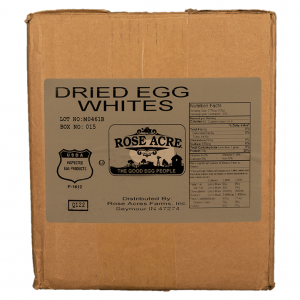 Rose Acre Farms Egg White Protein Powder (All Natural)
