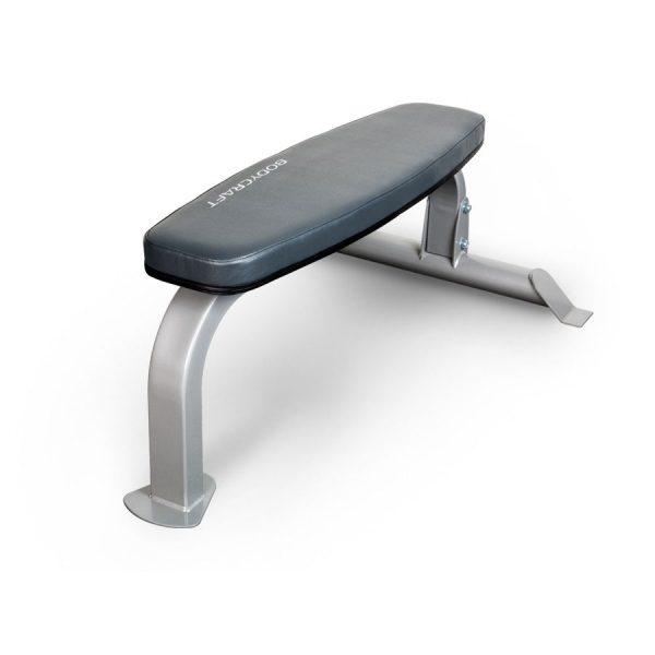 BodyCraft Flat Bench [F600]