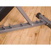BodyCraft Flat / Incline Utility Bench [F601]