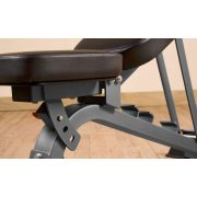 BodyCraft Flat / Incline Utility Bench [F601]
