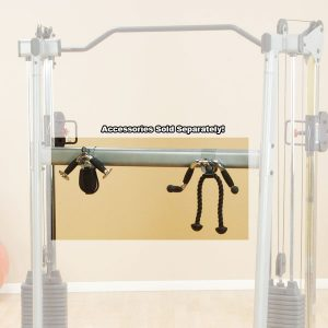 Body-Solid GDCC Accessory Rack [GDCCRACK]