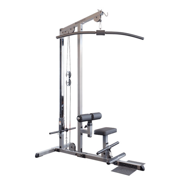 Body-Solid Pro Lat Machine [GLM83]