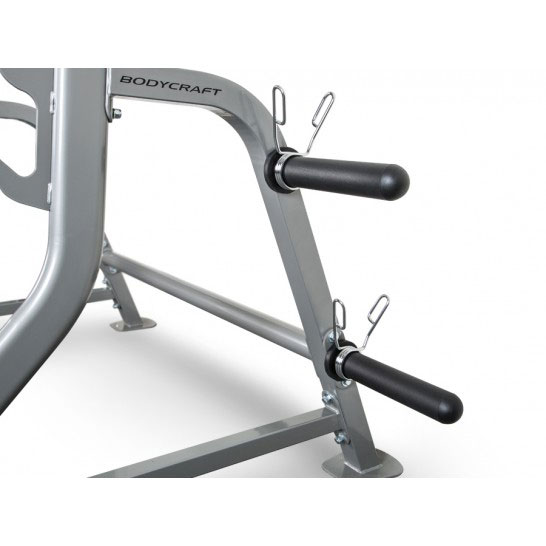 BodyCraft Half Squat Rack Cage [F460]