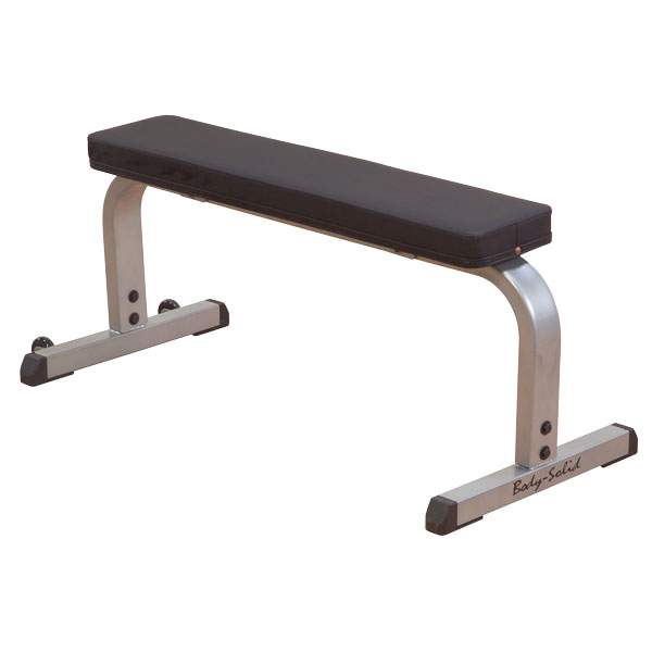 Body-Solid Heavy Duty Flat Bench [GFB350]